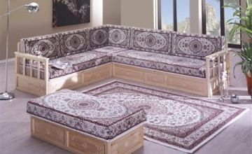 SARAY CARVED COLLECTION -1485